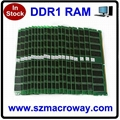 100% working compatible all motherboard ddr memory module used ddr1 ram 512mb 1