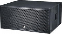 DBC stereo system