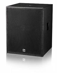 DBC loudspeaker box