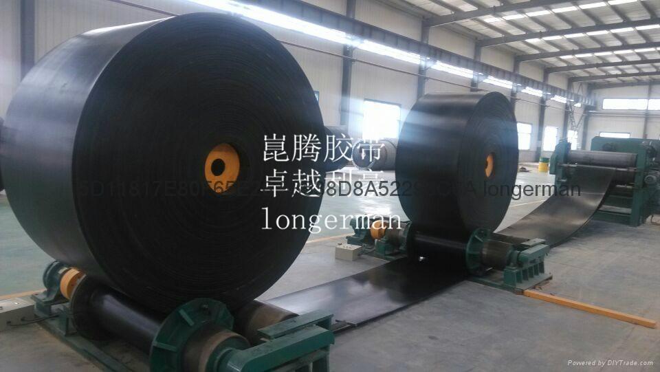 NN conveyor belt 1