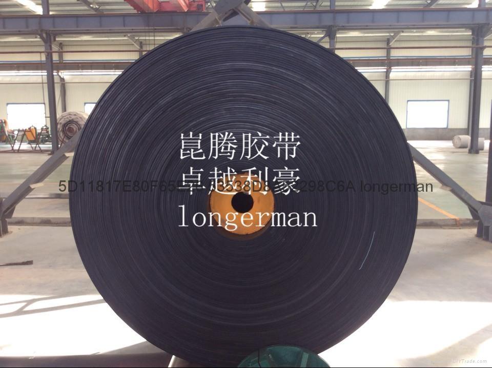 longerman conveyor belt 1
