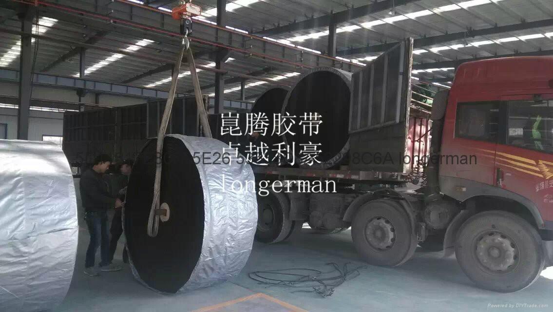 longerman conveyor belt 5