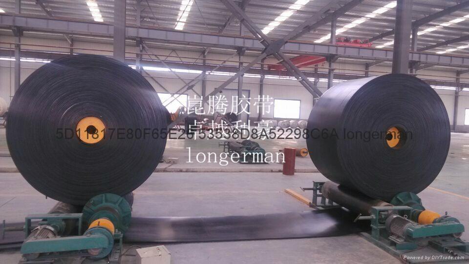 longerman conveyor belt 4