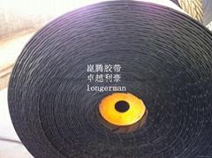 山東青州日升昌高強力EP聚酯帆布型輸送帶
