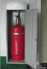 櫃式七氟丙烷滅火系統