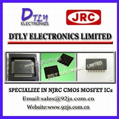 SDA42DHF NJRC(JRC) IC – Best Price – IN STOCK – DTLY ELECTRONICS LIMITED