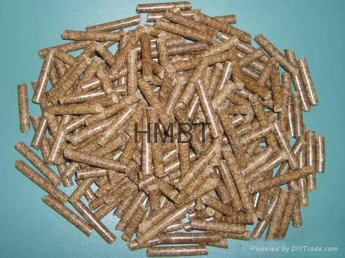 木屑颗粒机 5