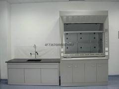 實驗室專用通風櫃
