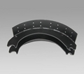 Heavy duty truck brake shoe 4709 America