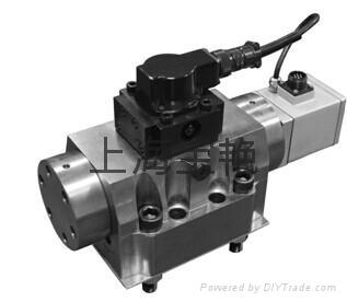 电液伺服阀(MOOGD0792替代型产品) 1