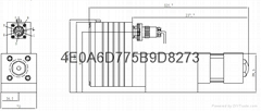 电液伺服阀(MOOGD634替代型)
