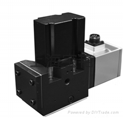 电液伺服阀(MOOG661替代型)
