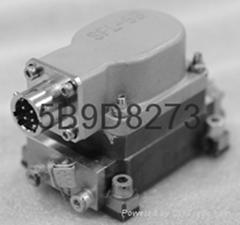 电液伺服阀(FF102替代型)