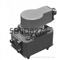 电液伺服阀(FF102替代产品)