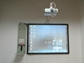 4 touch interactive whiteboard
