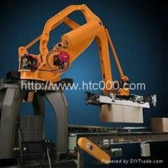 工业机器人物料搬运系列
