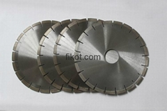 Diamond Blade and Segment for Granite