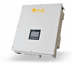 Omnik 20k-TL series three phase solar inverter