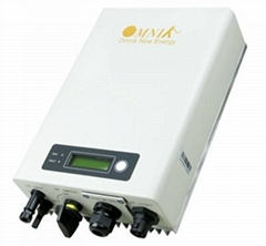 Omnik  Single Phase Inverter