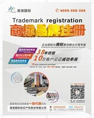 Trademark China