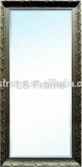 Home decorative mirror frame