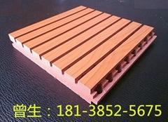 防火槽木吸音板厂家,防火B1级吸音板厂家