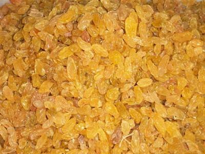 golden raisin with good quality 2