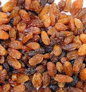 red/black/brown raisin 1