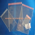 opp self seal packing bag for gift and jewelry 1