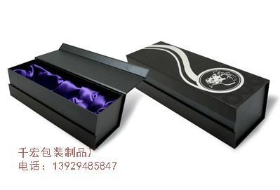精美紅酒盒 1