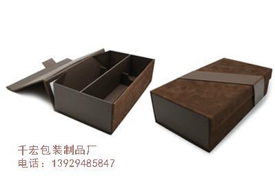 精美紅酒盒 3