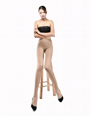 Anti-off Silk Pantyhose Sexy Women Seamless Pantyhose