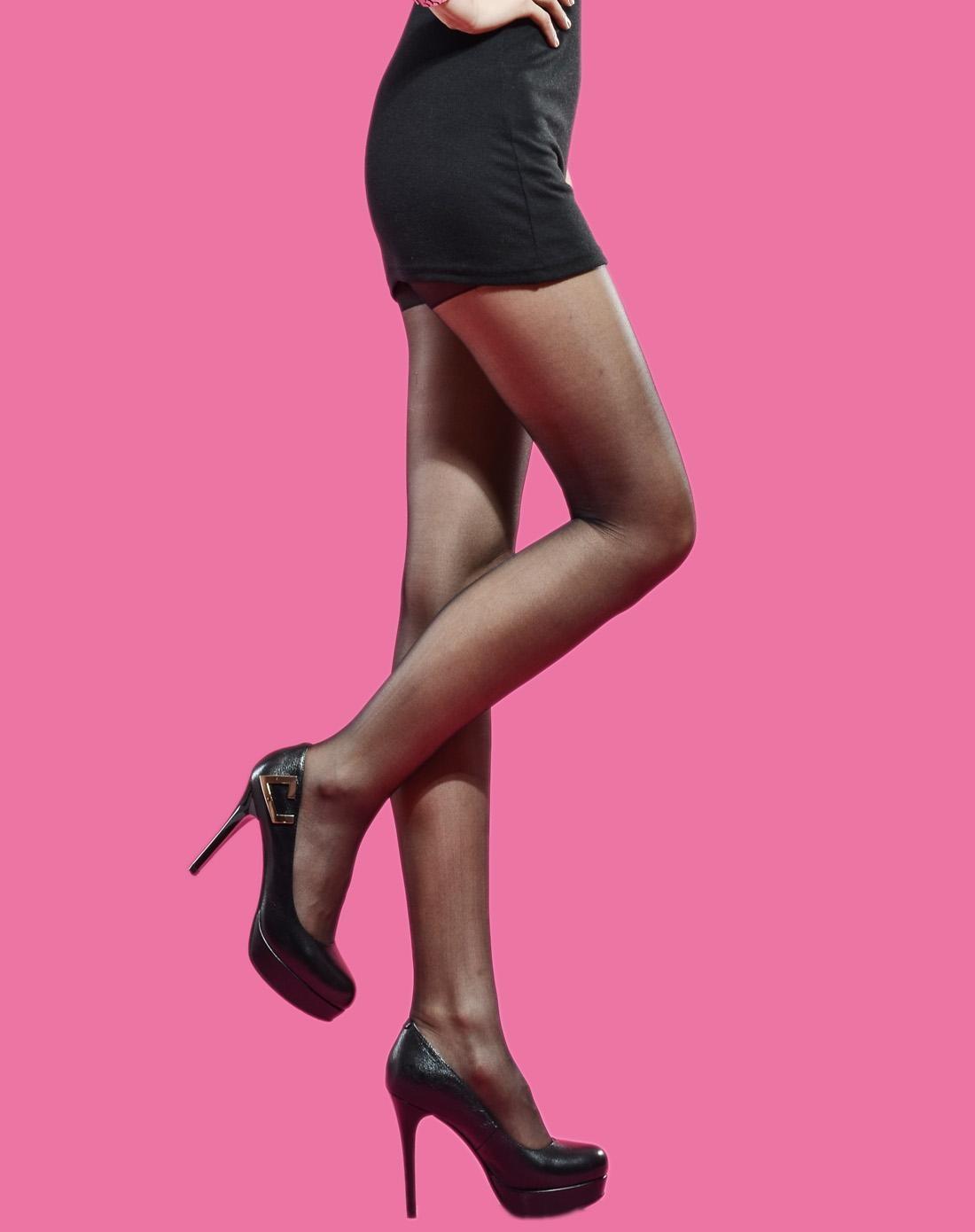 12D  超薄无缝二代连裤袜 2