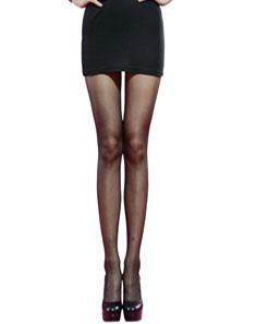 12D  超薄无缝二代连裤袜 5