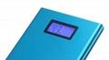 熱銷爆款 超薄禮品移動電源4500毫安 2
