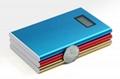 熱銷爆款 超薄禮品移動電源4500毫安 3
