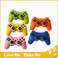 wholesale wireless game controller for ps3