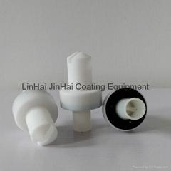 Gema Powder Coating Gun Spray Nozzle Kit Replacement 1000049
