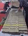 佛山精誠機械多功能不鏽鋼液壓打孔機護欄沖孔設備 5