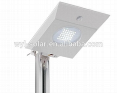 3w 9V motion sensor decor led solar for road