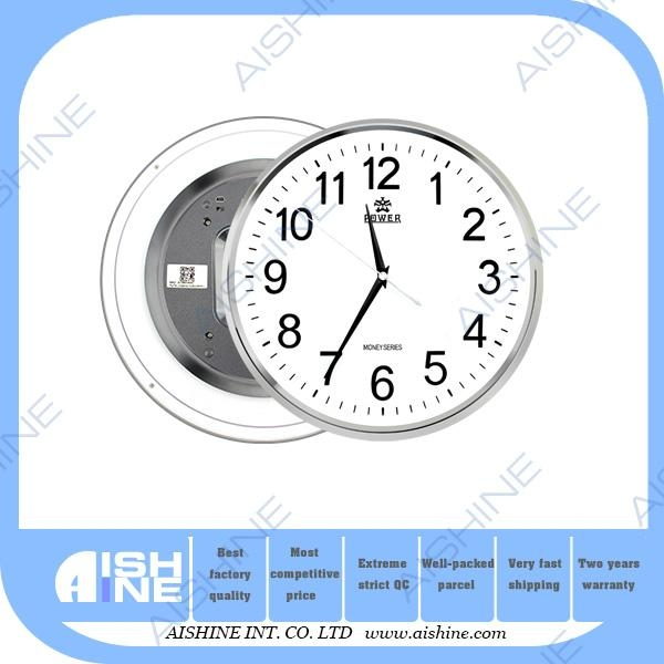 WIFI Wall Clock Camera 1
