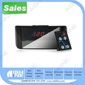 H.264 720P Table Clock Camera