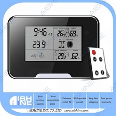 HD 1080P Weather Station Camera