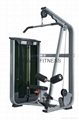 Lat Pull down machine/sport equipment,gym equipment-Inotec fitness