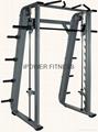 Smith machine Torque Fitness