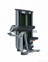 Bicep Curl /Arm curl Inotec Nature Line,Torque fitness (Hot Product - 1*)