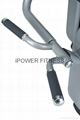 Bicep Curl machine/Arm curl machine-Gym equipment/Inotec fitness/Torque fitness 11