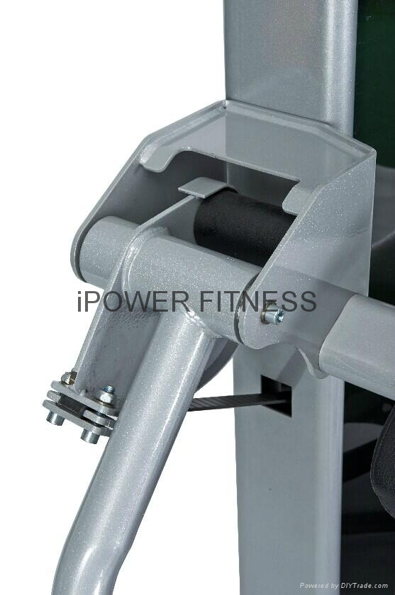 Bicep Curl machine/Arm curl machine-Gym equipment/Inotec fitness/Torque fitness 13
