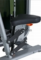 Bicep Curl machine/Arm curl machine-Gym equipment/Inotec fitness/Torque fitness 6
