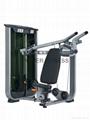 Inotec NL1 Shoulder Press,Inotec E1